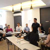 Private Coaching Programme by Vincent Chew (Eduvo)