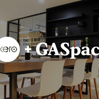 Xero and GASpace partner to offer accounting services to the co-working partners and clients