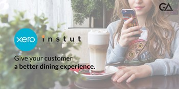Doing business on cloud. Manage your outlet at ease. Introducing Instut POS.
